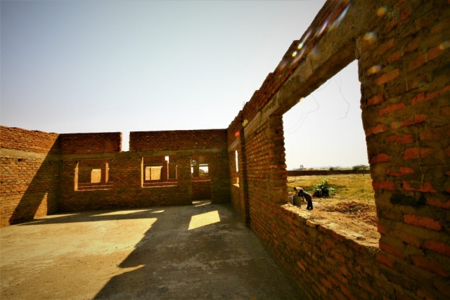 New School Site - Classroom B